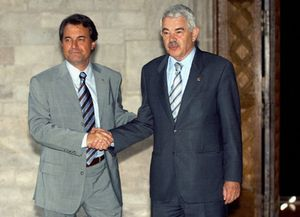 Una cláusula en el Estatut establecería la prevalencia del sistema de financiación catalán ante cualquier ley estatal.