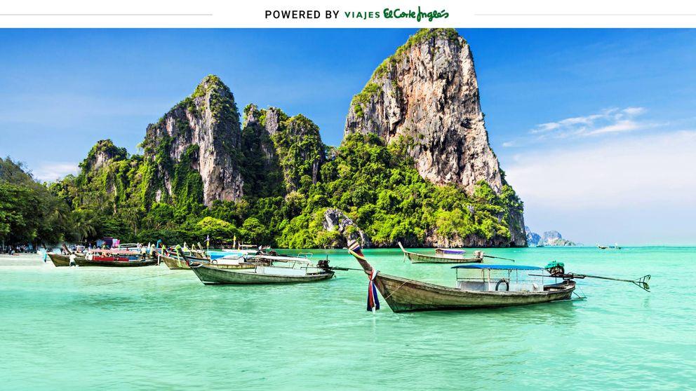 ¿Practicas el 'Thainess'? Así es la filosofía de vida tailandesa que todos quieren copiar