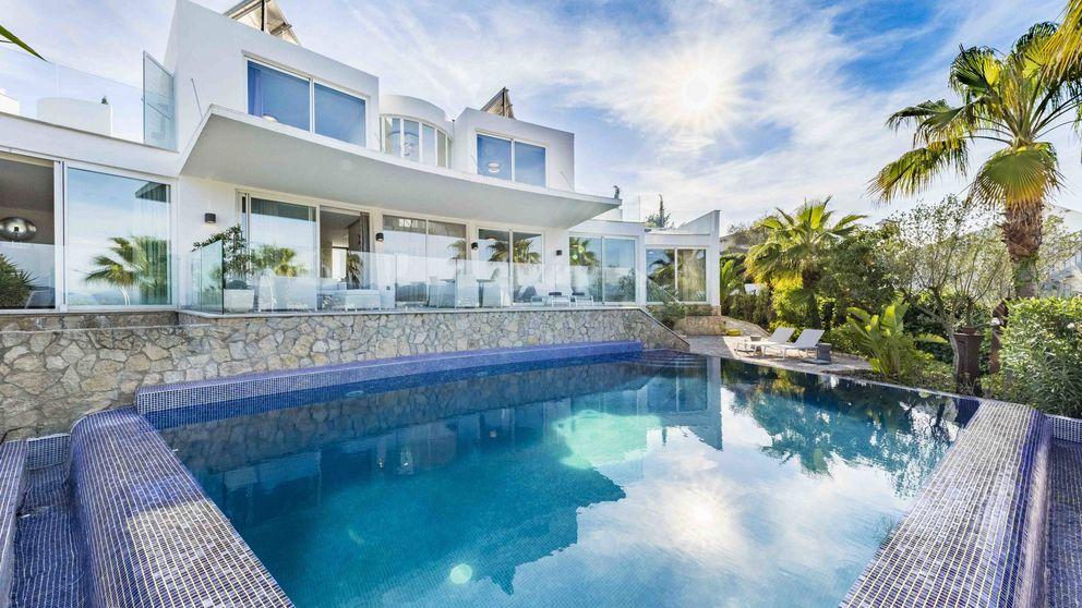 Venden la villa de Alexander McQueen en Mallorca por 2,45 millones