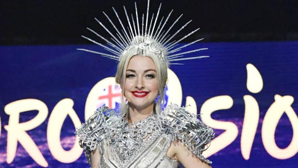 Australia participará en Eurovisión hasta 2023
