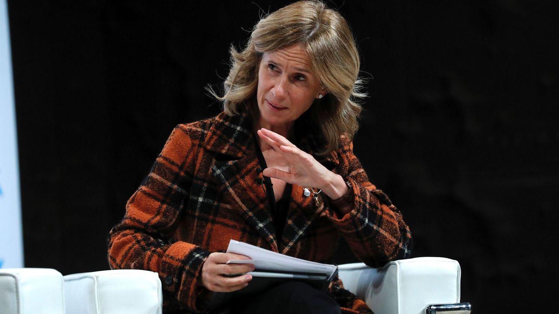 La exministra Garmendia deja Seguros Pelayo tras entrar en el consejo de CaixaBank