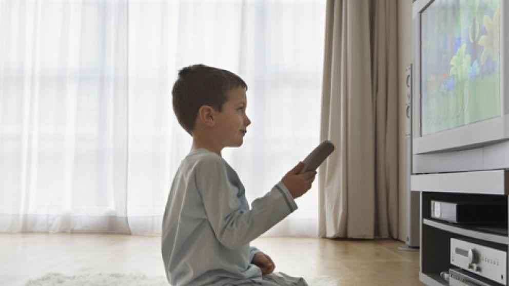 Los niños menores de tres años no deberían ver la televisión nunca
