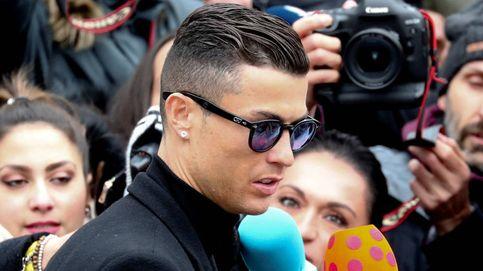 Cristiano Ronaldo se libra del juicio por violación en Las Vegas