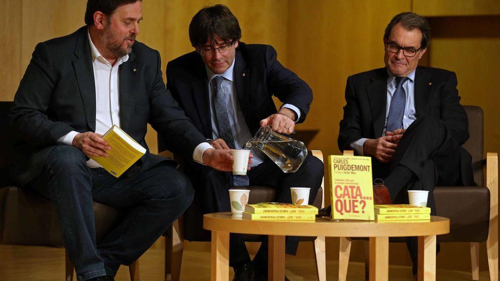 Independentismo: déficit de cohesión