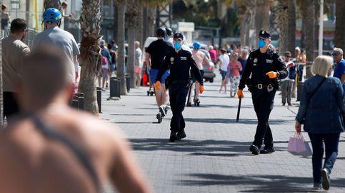 En libertad con cargos el policía de Benidorm que humilló a una transexual