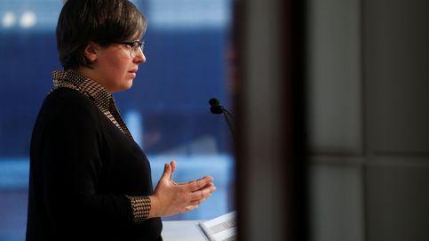 El TSJC juzgará a la Mesa del Parlament en noviembre... y con un traductor al aranés