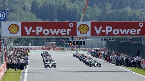 Un español convence a Ecclestone para que las radios del mundo emitan F1