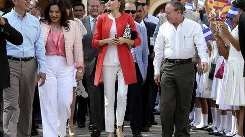 Cristina Castañer, favorita de las royals, cierra su tienda de Barcelona