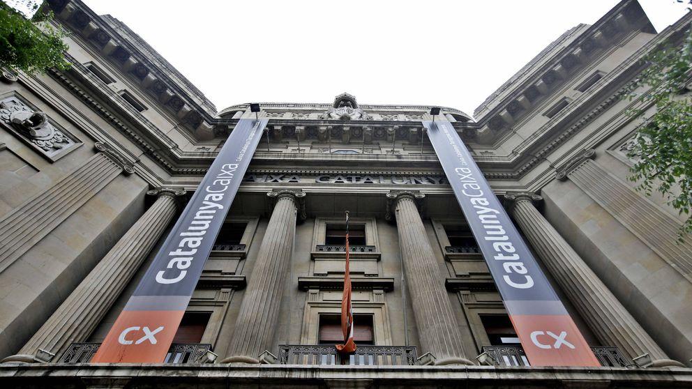 Blackstone cierra un ciclo en España: liquida su 'herencia' de Catalunya Banc