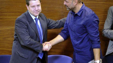 Podemos rompe con el PSOE en CLM para presionar a los barones 'anti-pacto'