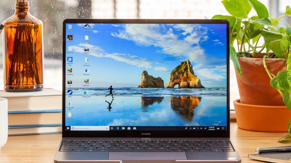 Foto: Que tu ordenador no te deje tirado.