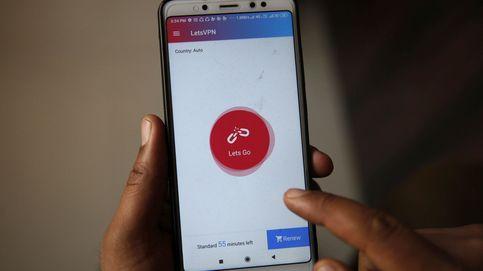Las 'apps' de VPN son los nuevos antivirus: así inundan YouTube de miedo para cazarte