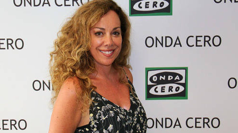 Raquel Martos (Onda Cero)