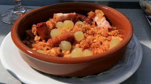 Maridajes con platos típicos de Zaragoza