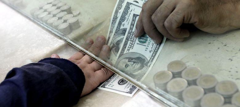 Foto: Del BCE a la Fed: el euro salta a máximos de seis semanas frente al dólar