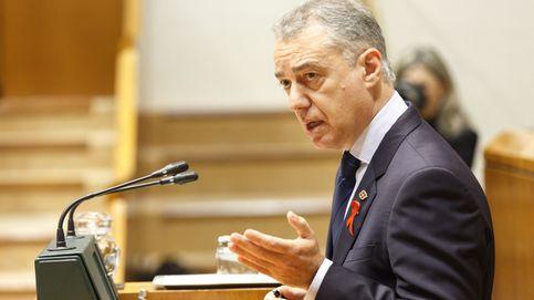 El adelanto electoral tumba 50 iniciativas de la oposición para forzar a Urkullu