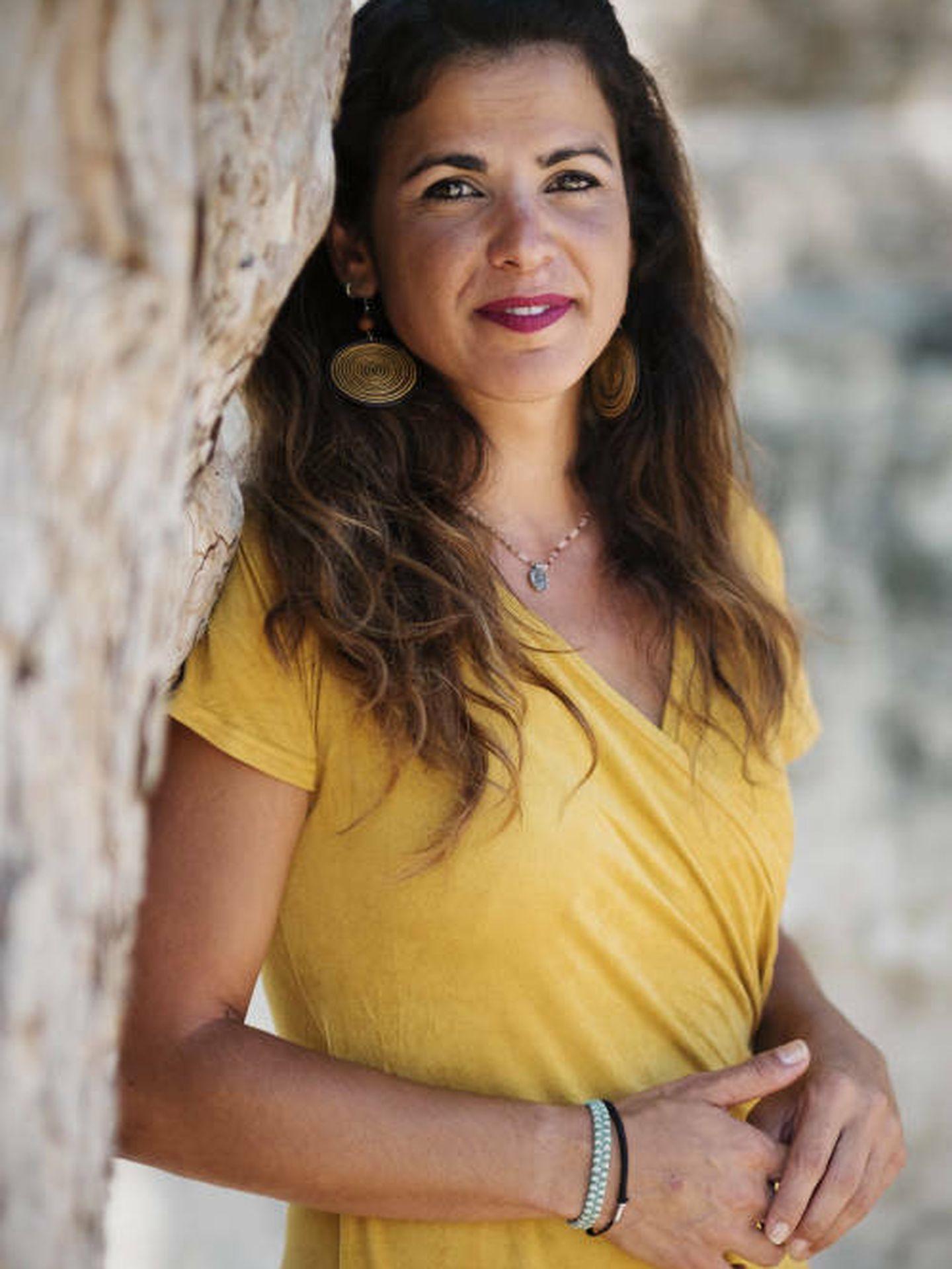 Teresa Rodríguez, secretaria general de Podemos Andalucía. (Pepo Herrera)