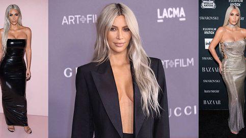 La dieta exprés de Kim Kardashian para perder peso antes de Navidad