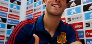 Post de Odriozola da el 'sí' al Real Madrid y Lopetegui acelera su fichaje