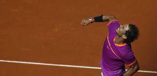 Post de Nadal se sacude sus demonios pasando por encima de Djokovic en Madrid