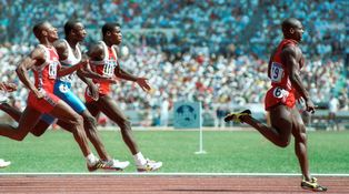 Seúl 1988: se inicia un proceso de cambio