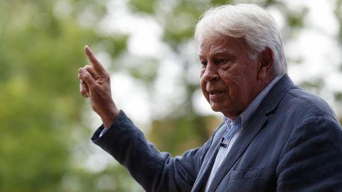 González enciende la luz de Rubalcaba ante el PSOE: estamos en un callejón estrecho