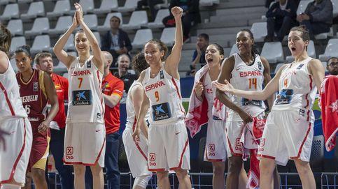 España se jugará la clasificación para los Juegos de Río contra Corea del Sur