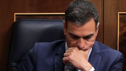 Pedro Sánchez:  Entre fuerzas de izquiedas debería haber estado garantizada desde el primer momento