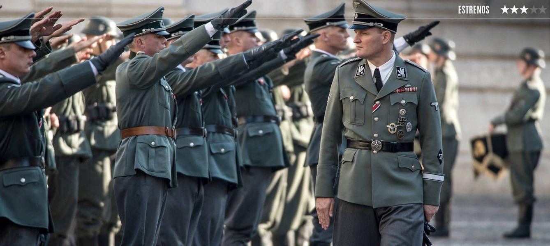 'El hombre del corazón de hierro': así fue el atentado contra el nazi más cruel