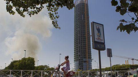 El reto del 'otro' Amancio: convertir en hotel-destino la millonaria Torre Pelli