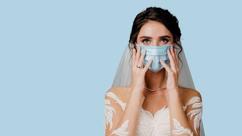 Cómo adelgazar para el día de la boda: las reglas de oro de la novia
