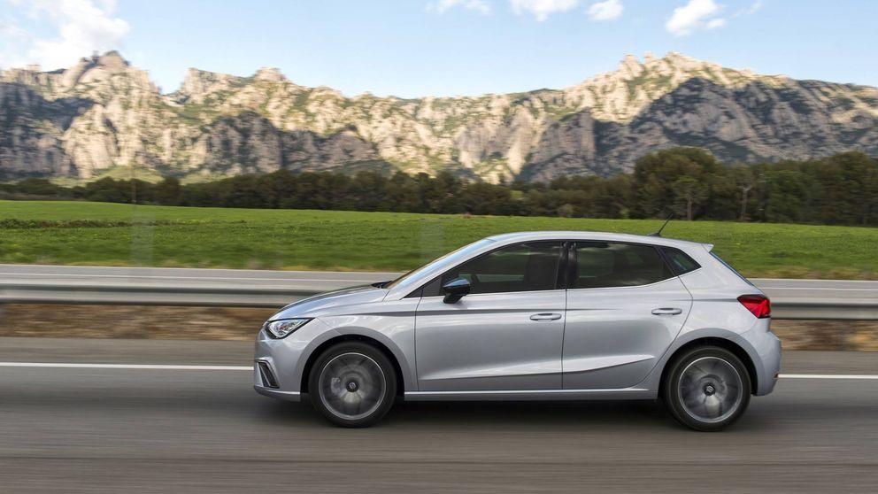 Nuevo Seat Ibiza, la referencia por espacio, seguridad y equipamiento