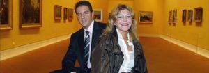Foto: Borja Thyssen reclama por vía legal el 45% de la fortuna de su madre, Carmen Cervera