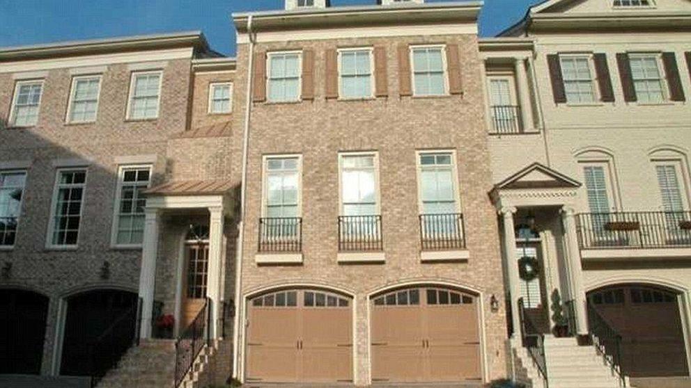 A la venta la casa en la que vivió y murió la hija de Whitney Houston por 469.000 dólares