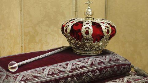 El Rey se jugaba la Corona y ayer se la ganó