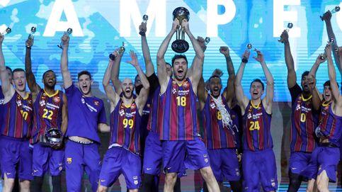 El Barça aplasta al Real Madrid a domicilio en una final de Copa del Rey monocolor (73-88)