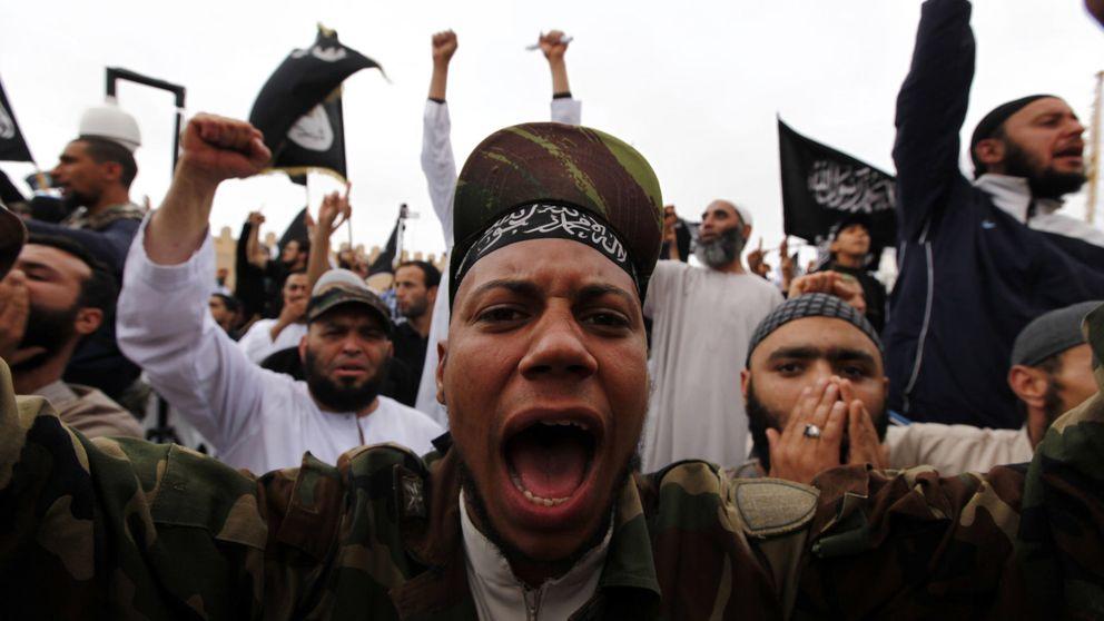 """""""Muchos desertores del Estado Islámico querrían regresar a su vida normal"""""""