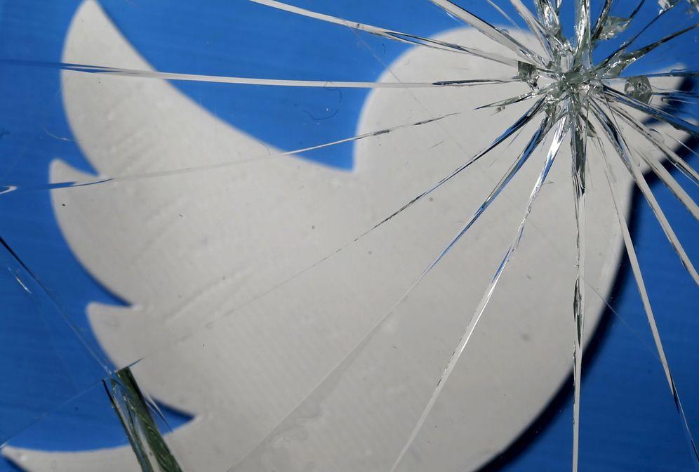 Foto: Ya no llegan nuevos usuarios a Twitter
