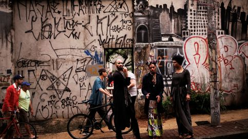 Refugio contra la homofobia en Brasil