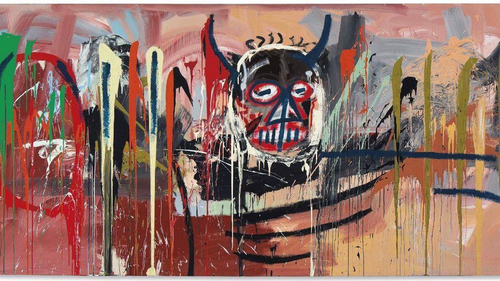 Basquiat: el niño salvaje que destronó a Warhol como rey del autobombo