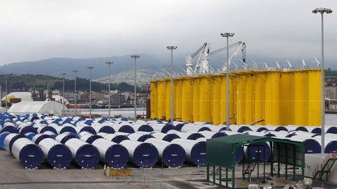 Grupo Daniel Alonso y Siemens Gamesa preparan la salida a bolsa de Windar (1.000 M)