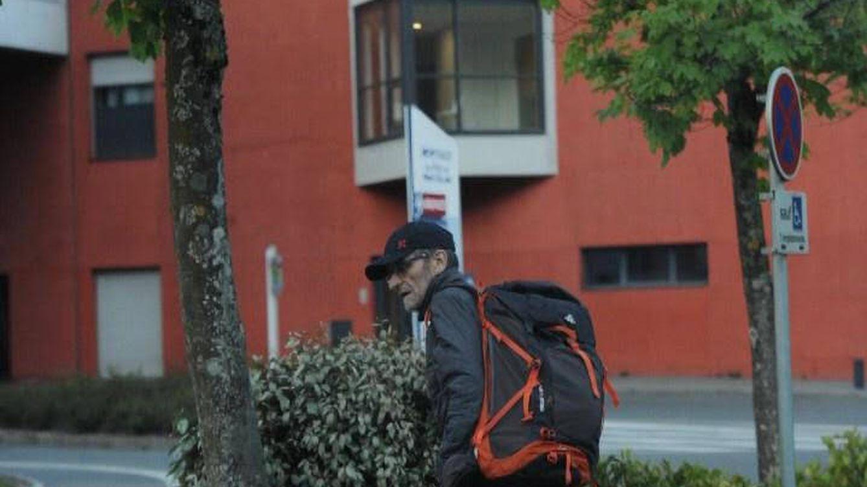 La Audiencia Nacional reclama a Josu Ternera por lesa humanidad