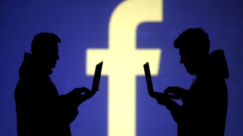 Foto: No se puede eliminar el teléfono que se proporciona a Facebook (Reuters/Dado Ruvic)