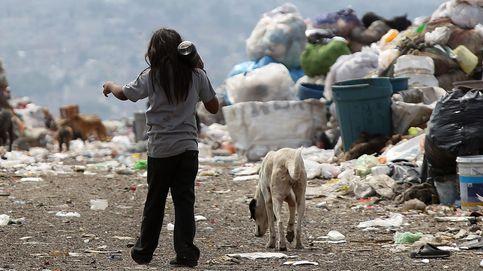 Para erradicar la pobreza, más capitalismo