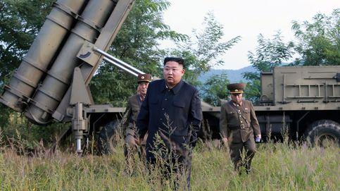 Corea del Norte dispara los dos primeros proyectiles no identificados del año