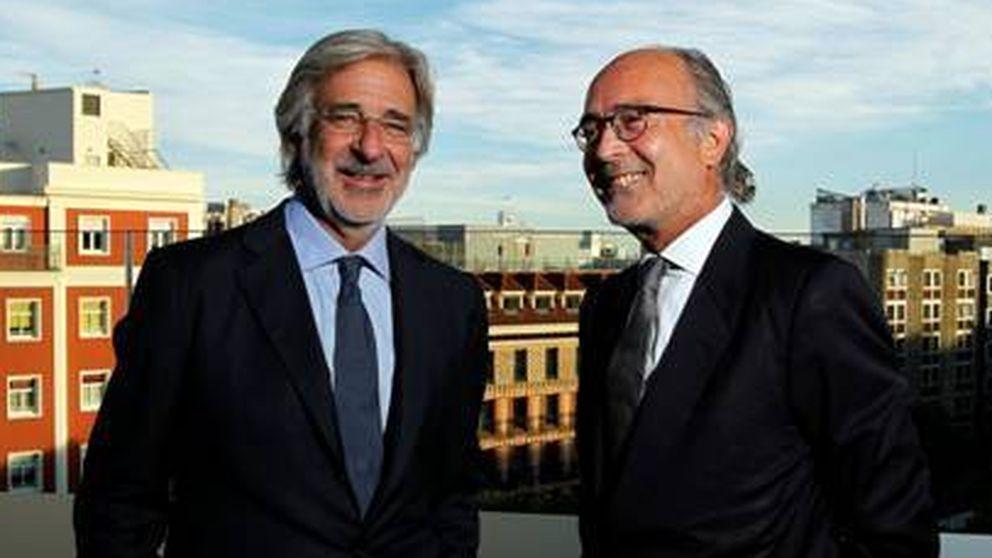 Rafael Fontana, nuevo presidente de Cuatrecasas, Gonçalves Pereira