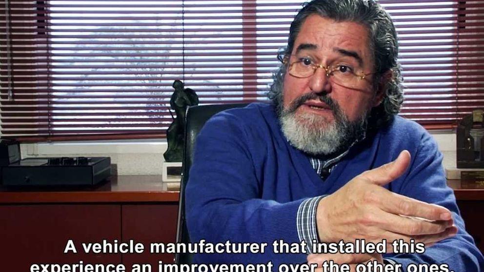 El inventor español que cuidaba del medio ambiente