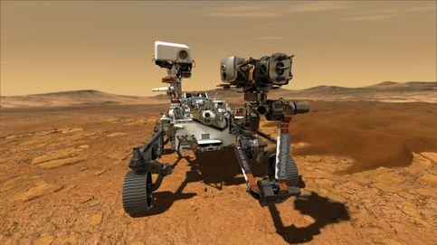 Lanzamiento exitoso: El róver Perseverance ya está de camino a Marte. Así ha sido su salida