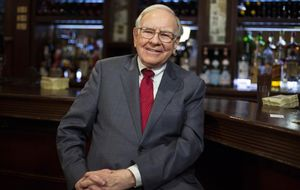 Tras el ketchup, las hamburguesas: Buffett apoya el nuevo Burger King