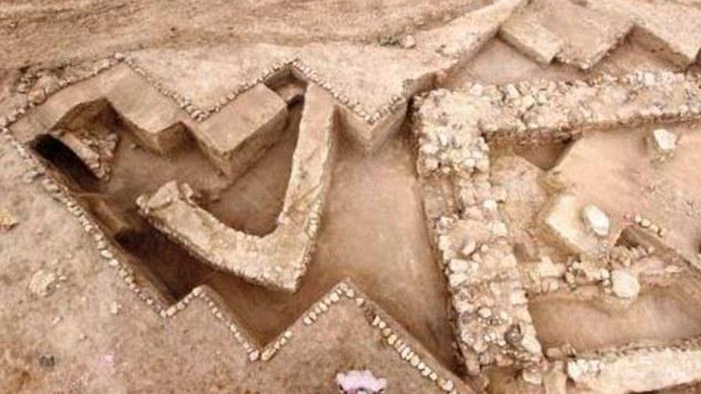 ¿Es esta la ciudad de Sodoma? Las ruinas coinciden con la BIblia